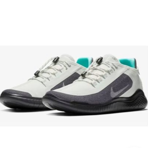 separation shoes be439 a7fbb Women's Running Shoe Nike Free RN 2018 Shield 8